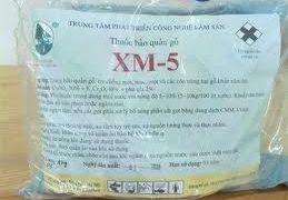 Thuốc chống mối mọt cho gỗ, tre, nứa XM5