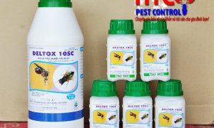 Thuốc diệt côn trùng Deltox 5ml